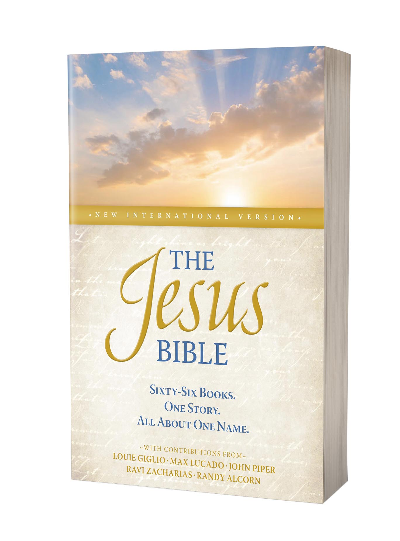 The Jesus Bible